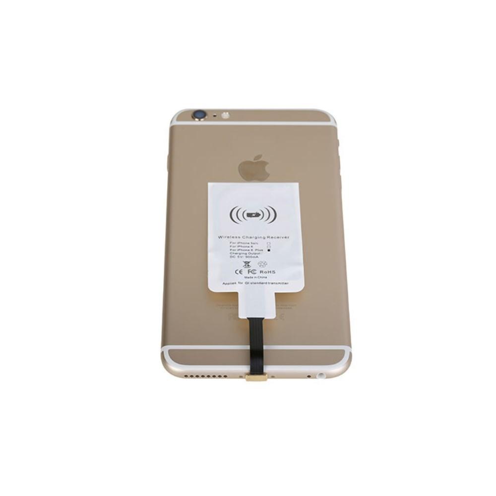Apple iPhone 6 Trådløs Oplader