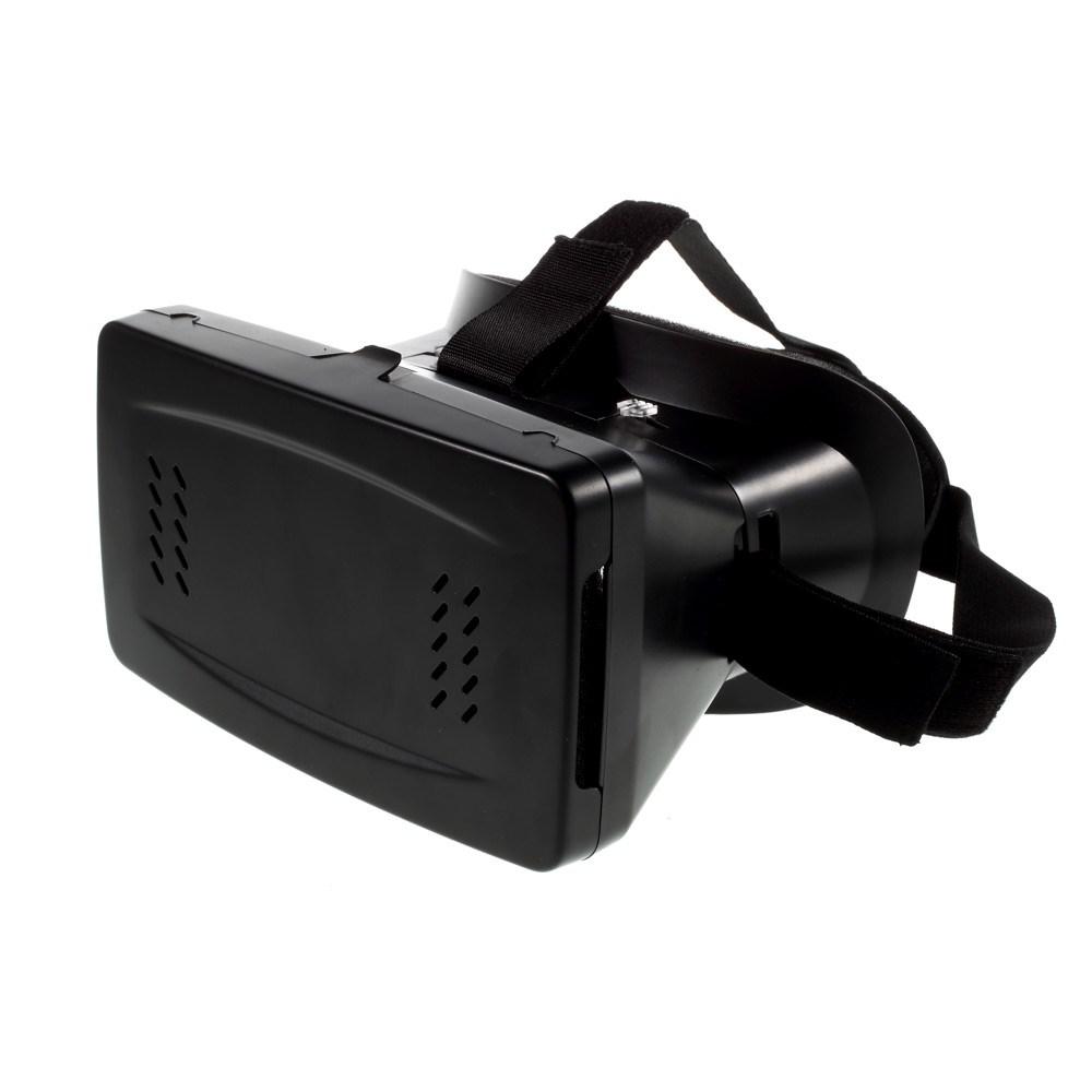 Universal Virtual Reality 3D Briller