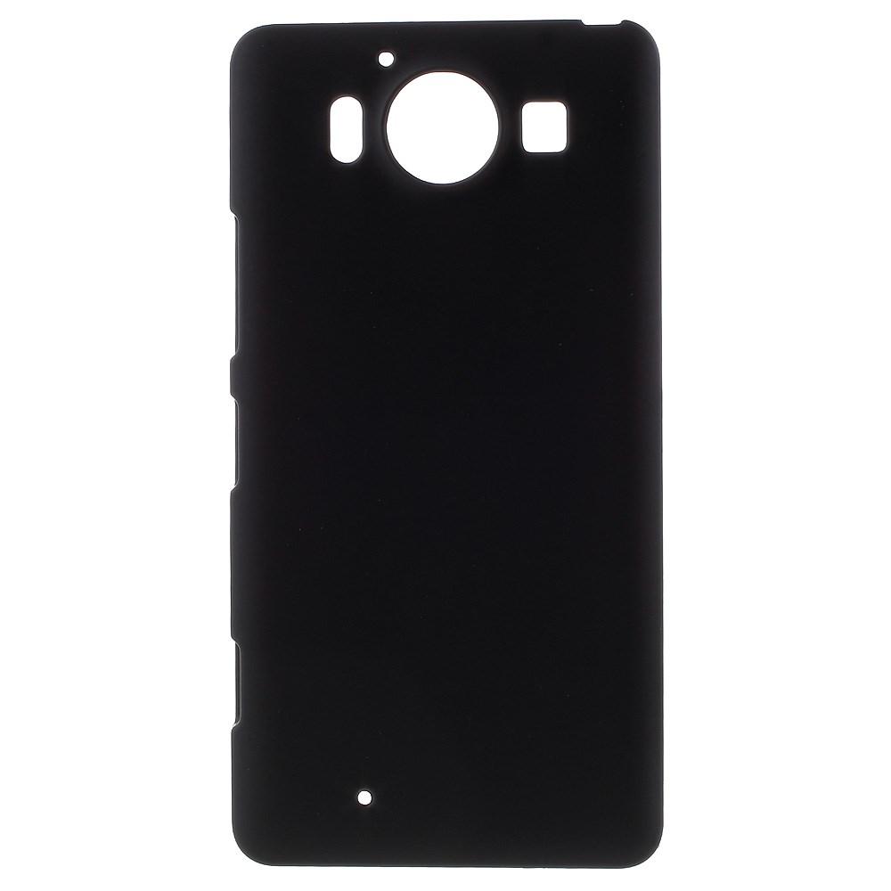 Billede af Microsoft Lumia 950 inCover Plastik Cover - Sort