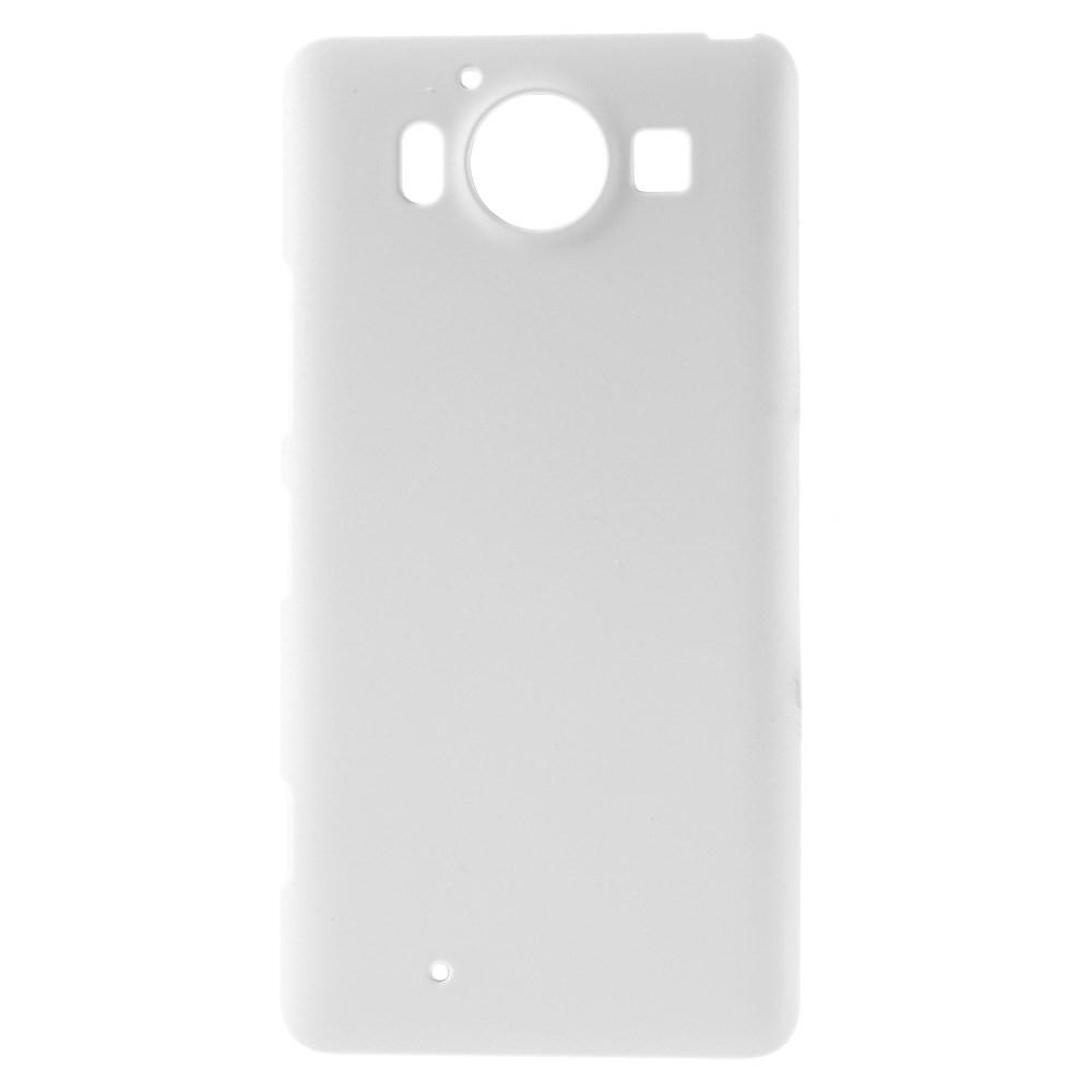 Billede af Microsoft Lumia 950 inCover Plastik Cover - Hvid