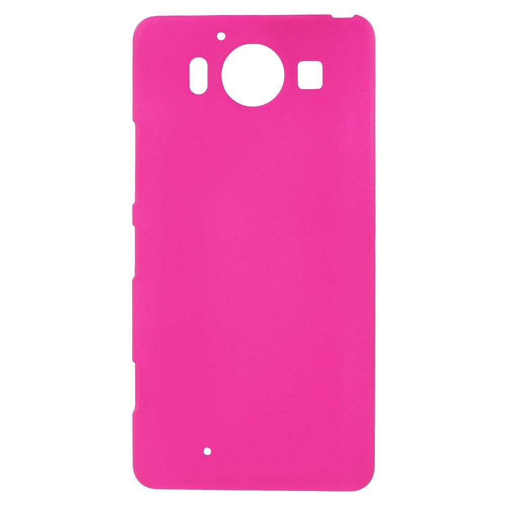Billede af Microsoft Lumia 950 inCover Plastik Cover - Pink