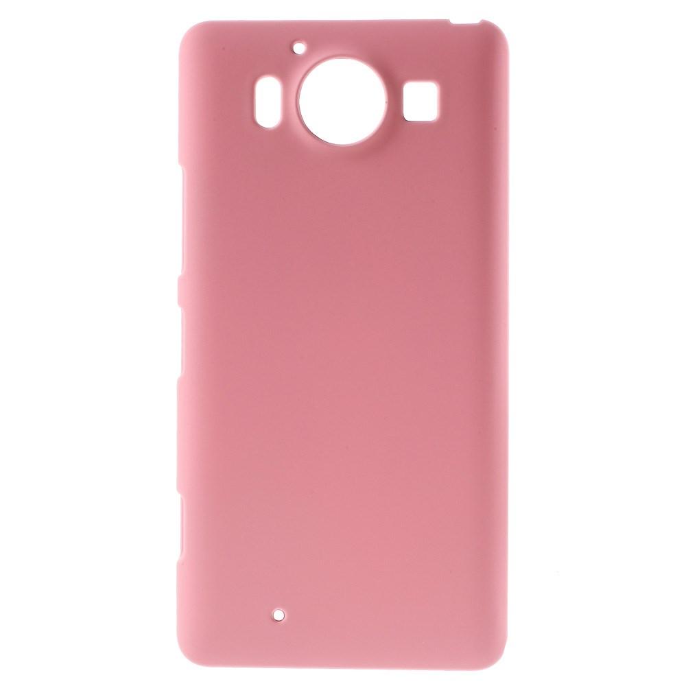 Billede af Microsoft Lumia 950 inCover Plastik Cover - Lyserød