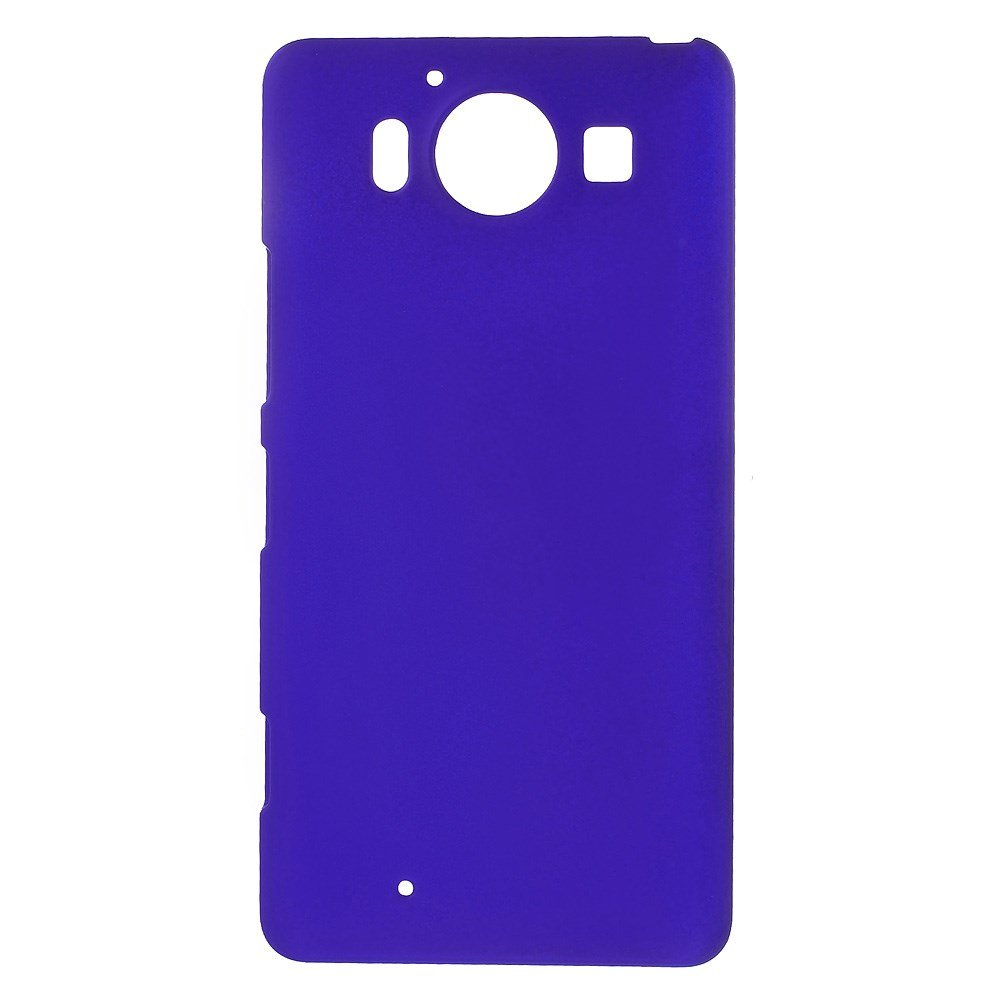 Billede af Microsoft Lumia 950 inCover Plastik Cover - Blå
