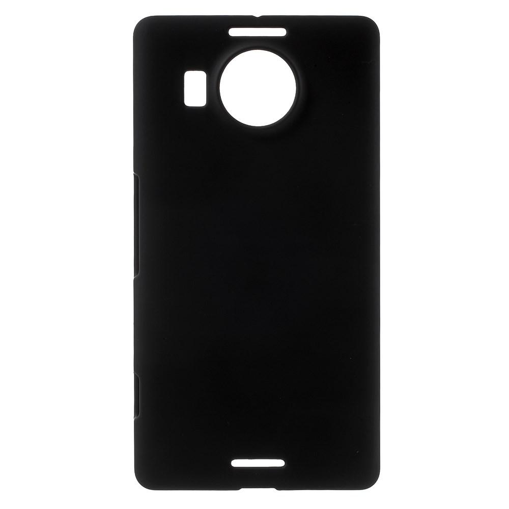 Billede af Microsoft Lumia 950 XL inCover Plastik Cover - Sort