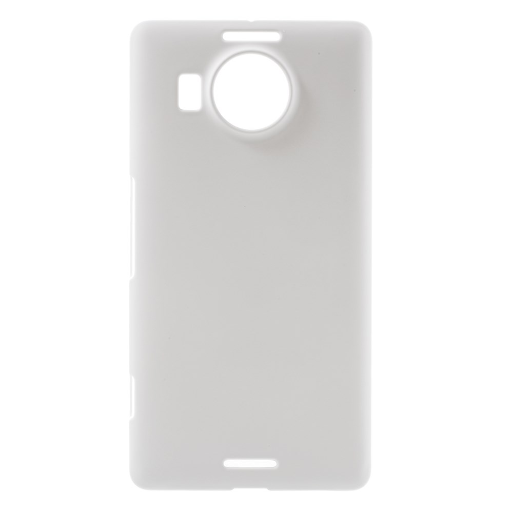 Image of Microsoft Lumia 950 XL inCover Plastik Cover - Hvid