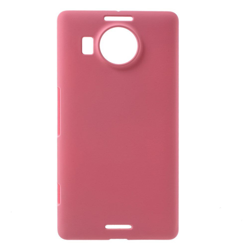 Image of Microsoft Lumia 950 XL inCover Plastik Cover - Pink