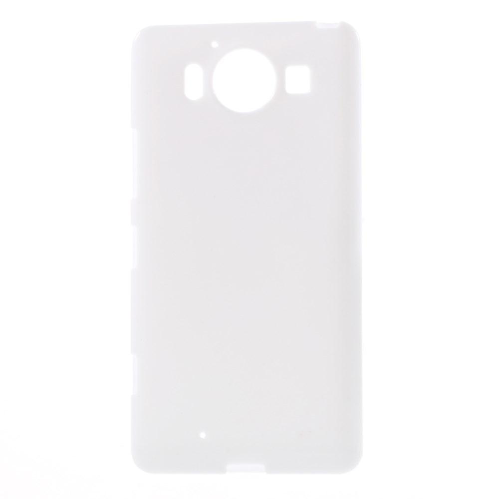 Billede af Microsoft Lumia 950 inCover TPU Cover - Hvid