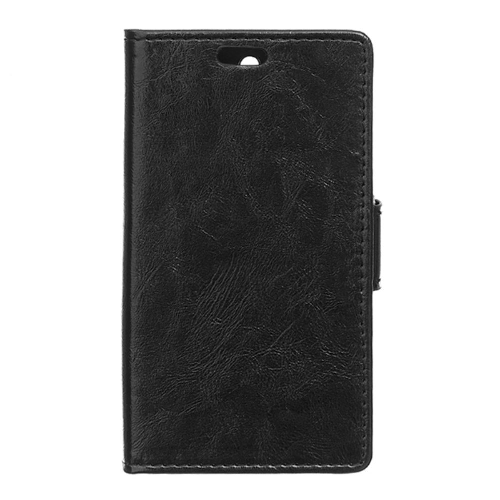 Image of Microsoft Lumia 550 Smart Flip Cover m. Pung - Sort