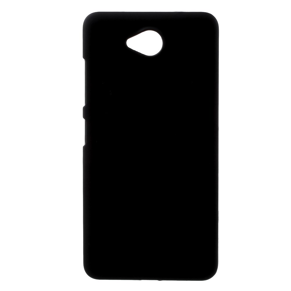 Image of Microsoft Lumia 650 inCover Plastik Cover - Sort