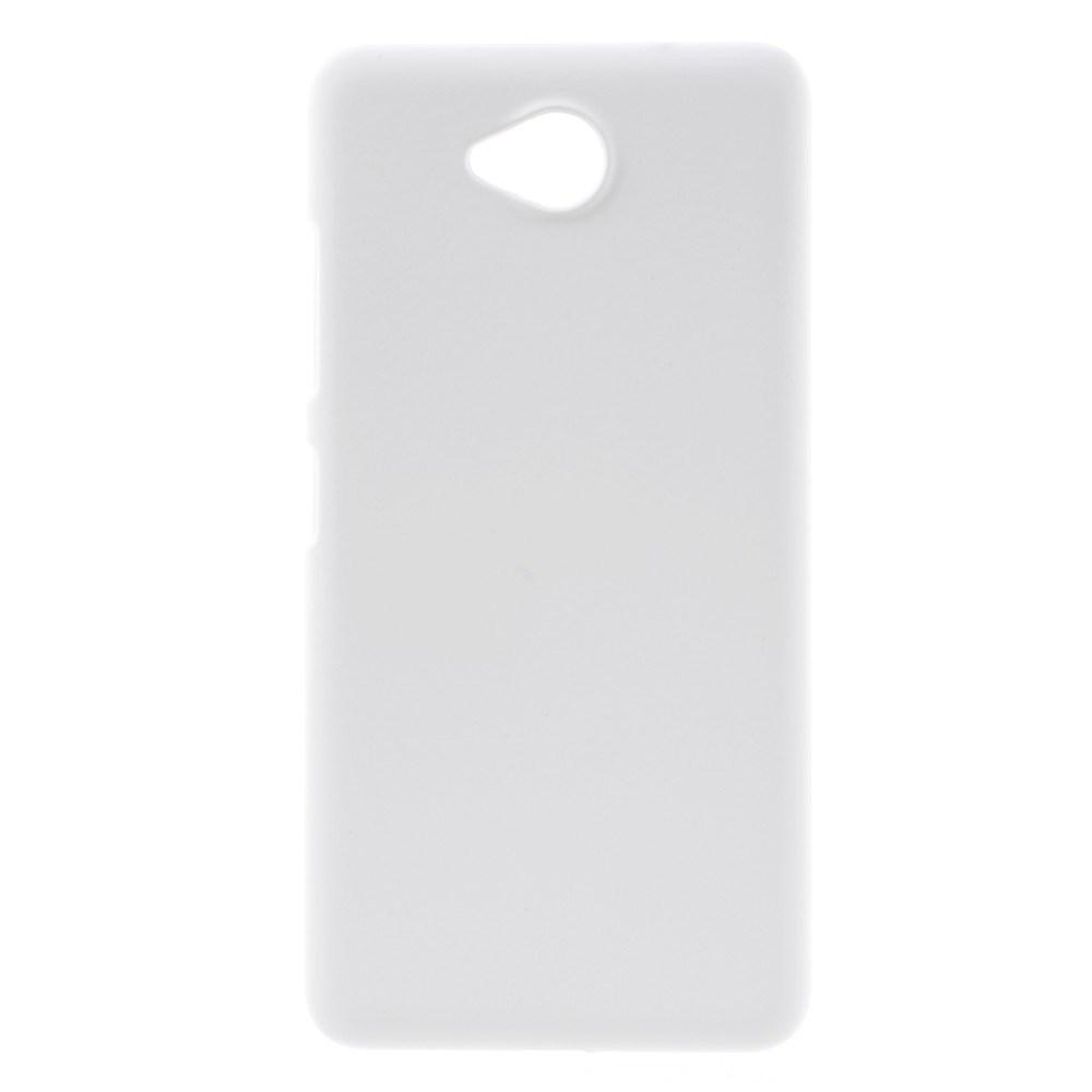 Image of Microsoft Lumia 650 inCover Plastik Cover - Hvid