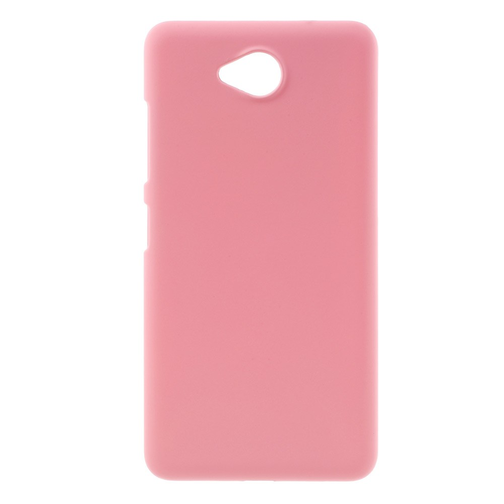 Image of Microsoft Lumia 650 inCover Plastik Cover - Pink