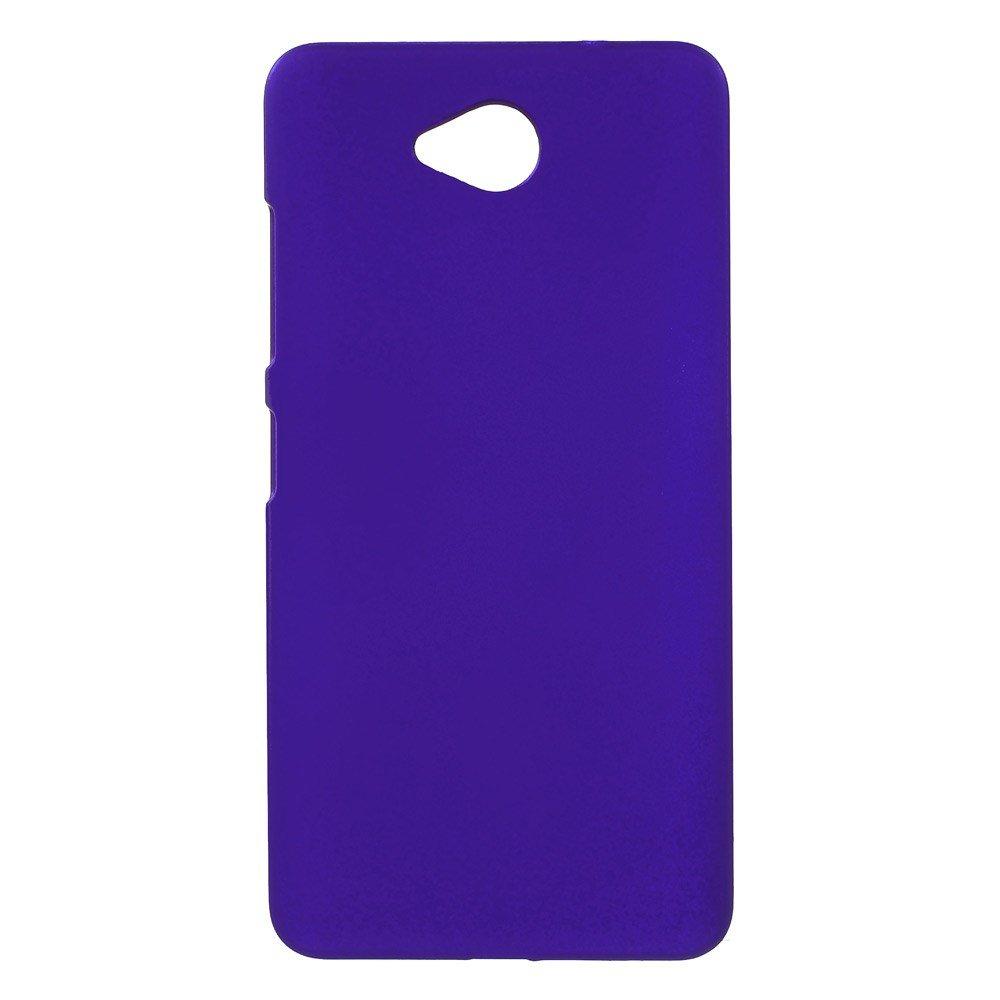 Image of Microsoft Lumia 650 inCover Plastik Cover - Blå