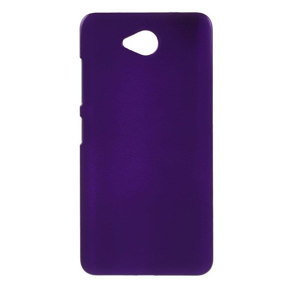 Image of Microsoft Lumia 650 inCover Plastik Cover - Lilla