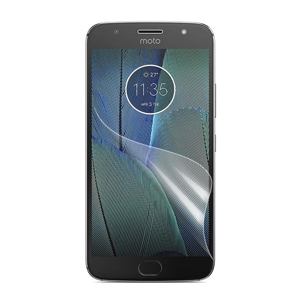 Image of Motorola Moto G5S Yourmate Skærmbeskyttelse (afgrænset)