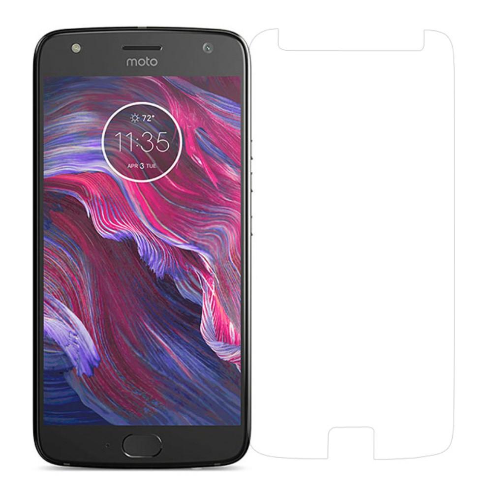 Motorola Moto X4 Skærmbeskyttelse