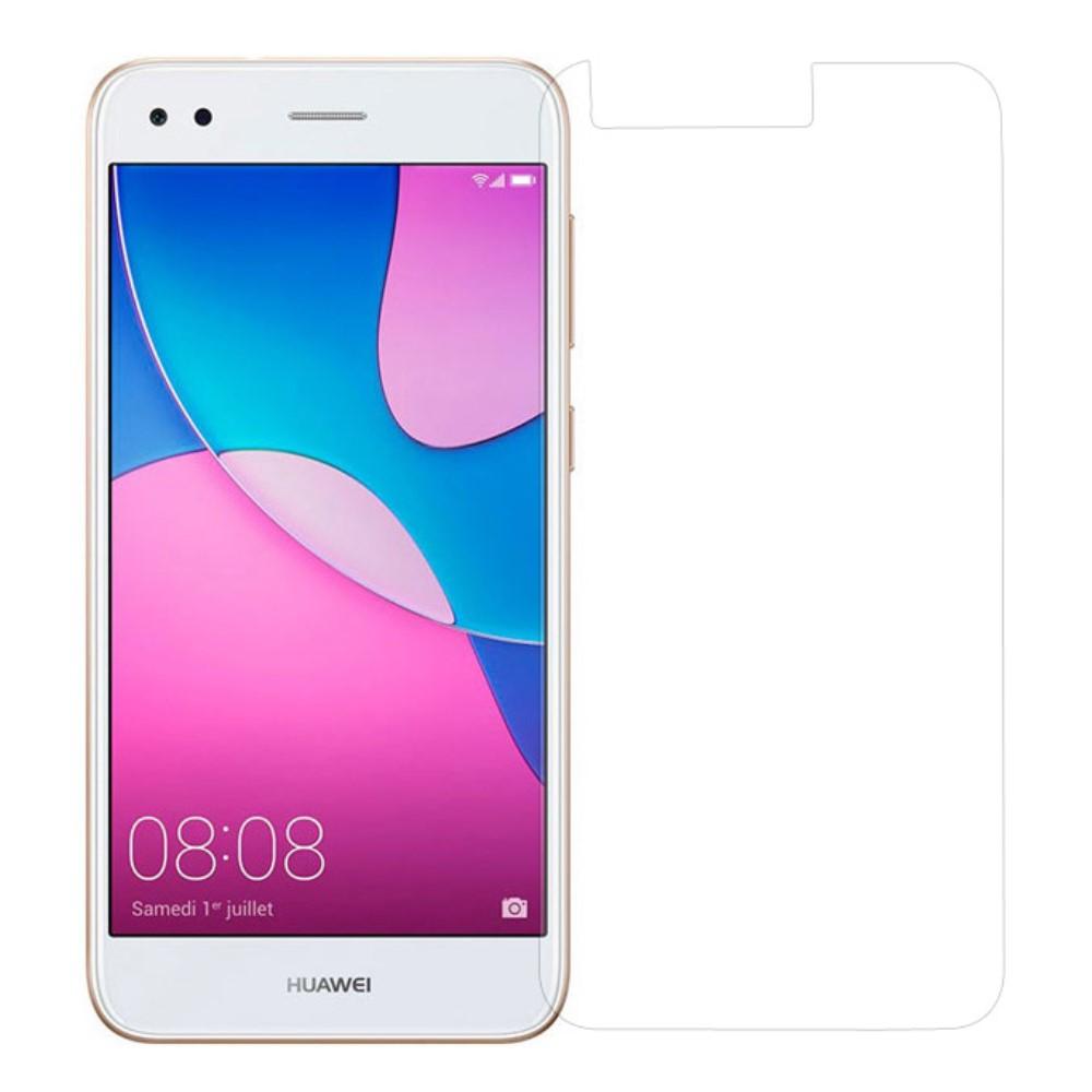 Image of Huawei P9 Lite Mini PanserPro Hærdet Glas Skærmbeskyttelse (afgrænset)