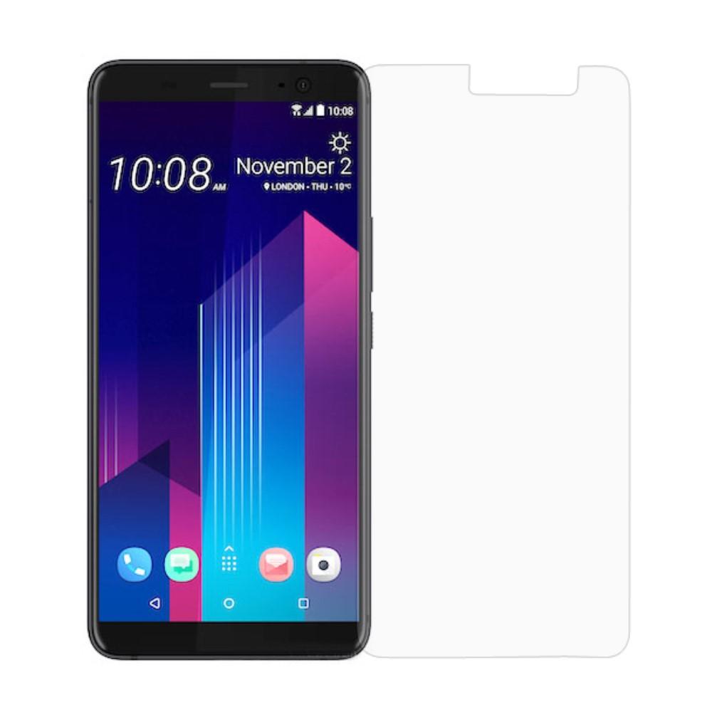HTC U11 Plus  Beskyttelsesfilm