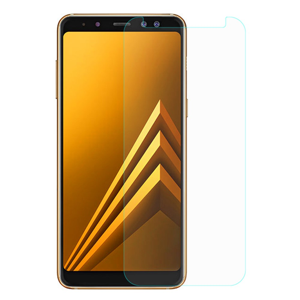 Samsung Galaxy A8 2018 Beskyttelsesfilm