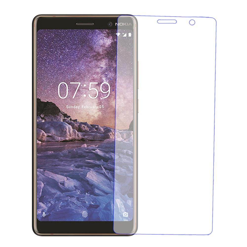 Nokia 7 Plus Skærmbeskyttelse