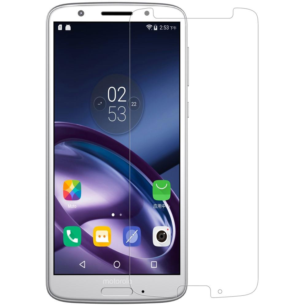 Motorola Moto G6 Plus Skærmbeskyttelse