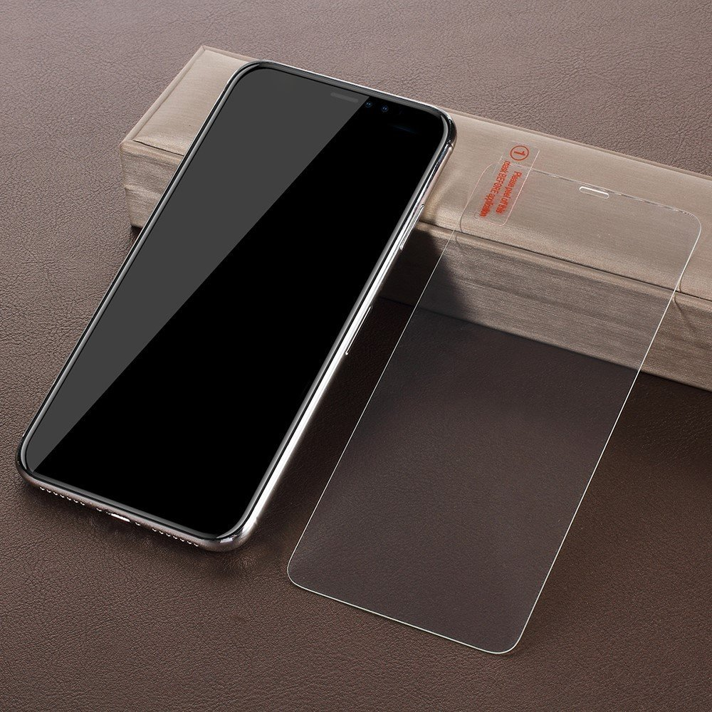 Image of   Apple iPhone Xs Max PanserPro Hærdet Glas Skærmbeskyttelse