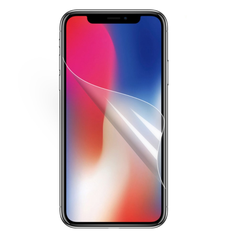 Image of   Apple iPhone XR Yourmate Skærmfilm