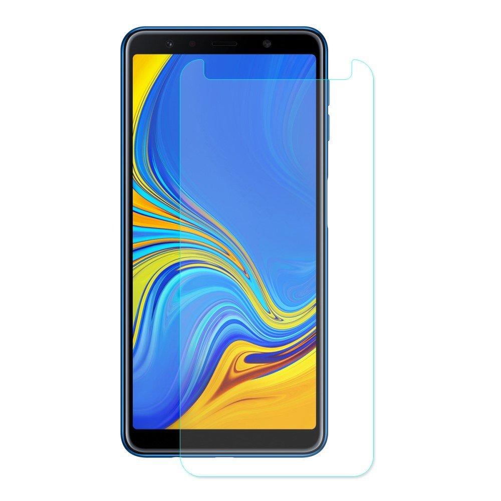 Billede af Epartsbuy, Samsung Galaxy A7 2018 PanserPro Hærdet Glas Skærmbeskyttelse