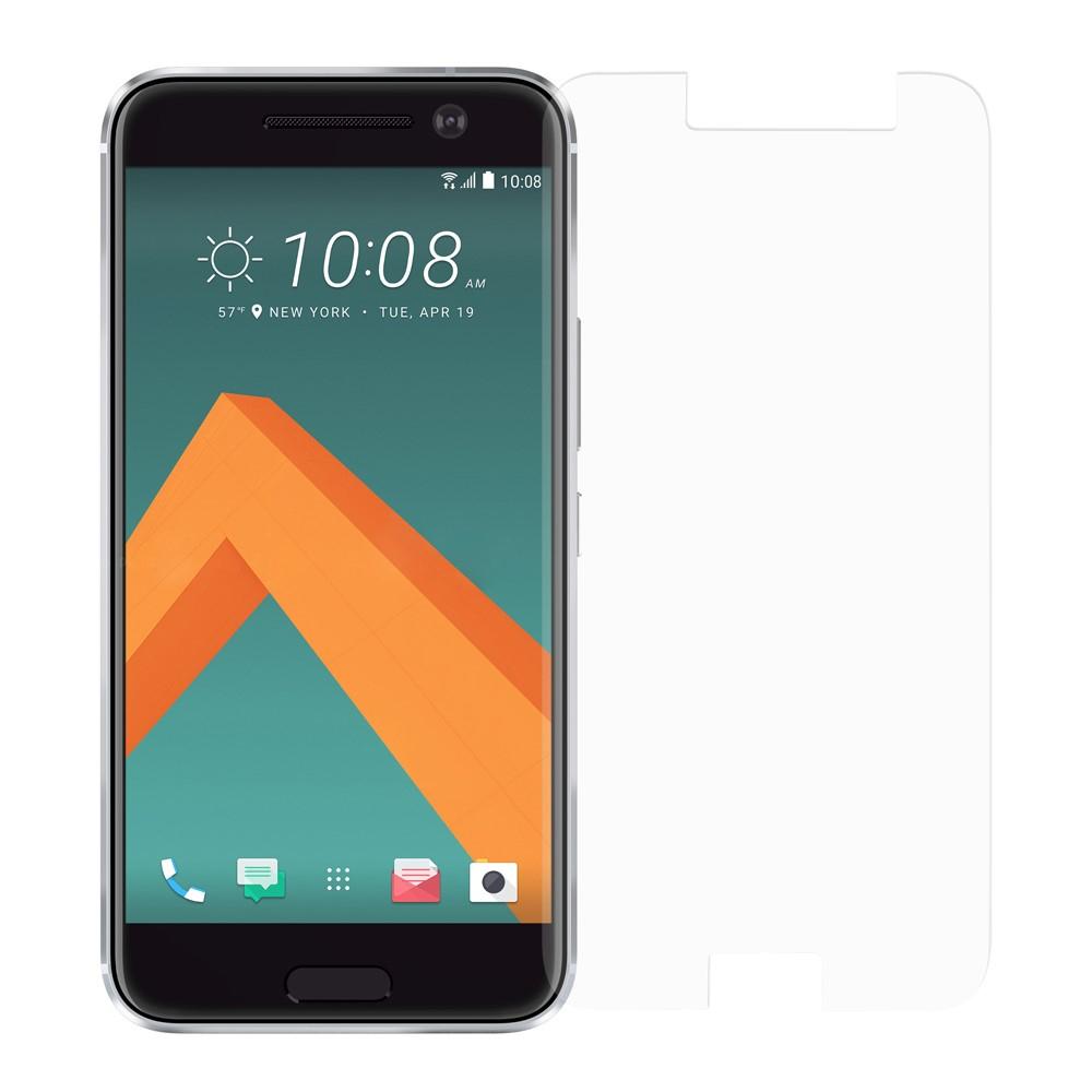 Image of   HTC 10 PanserPro Hærdet Glas Skærmbeskyttelse (afgrænset)
