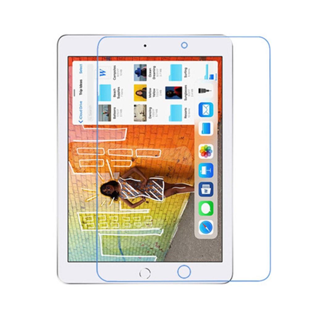 "Image of   Apple iPad 10.2"" (2019) Beskyttelsesfilm - Gennemsigtig"