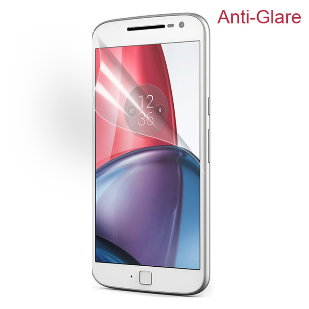 Motorola Moto G4 Plus Beskyttelsesfilm