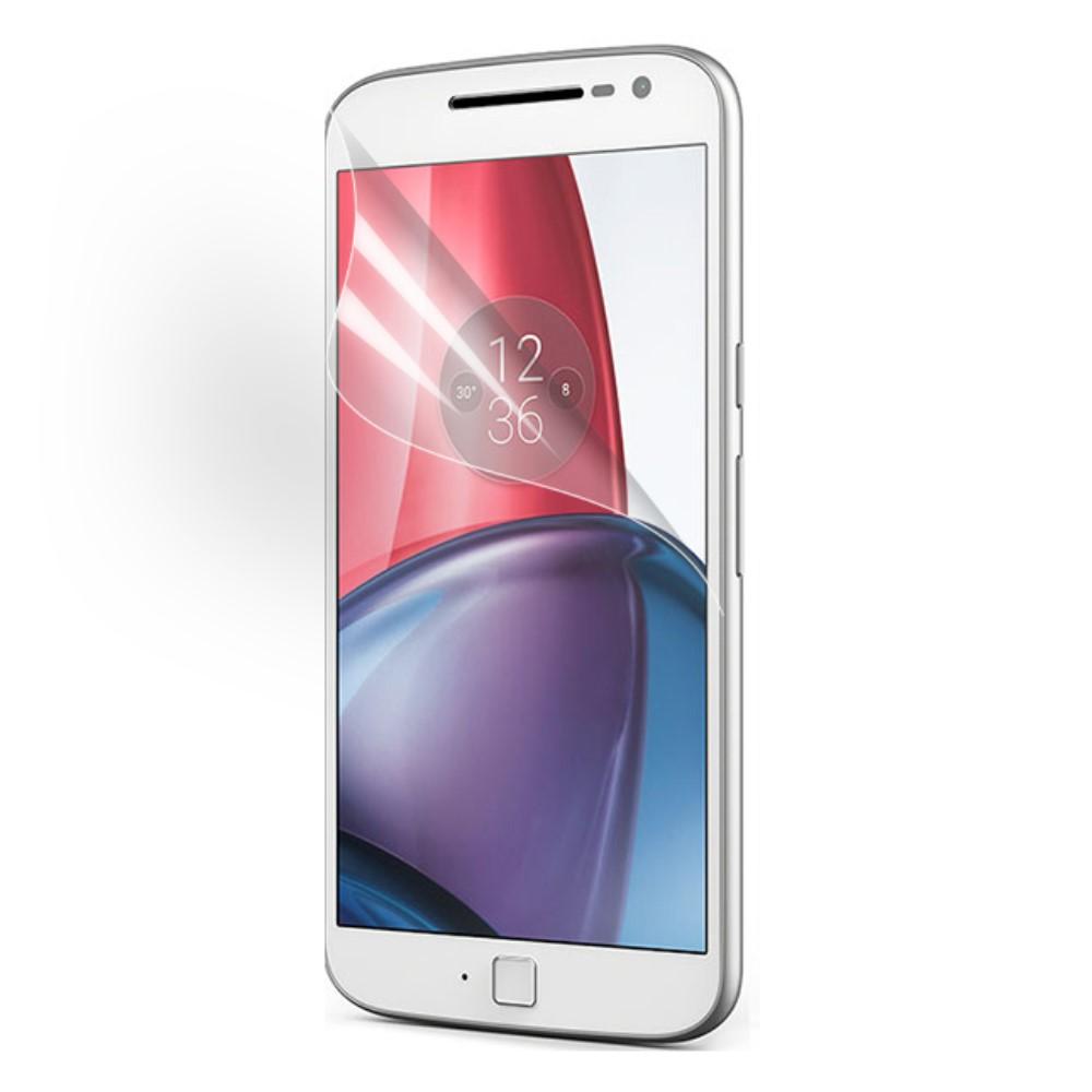Image of Motorola Moto G4 Plus Yourmate Skærmbeskyttelse