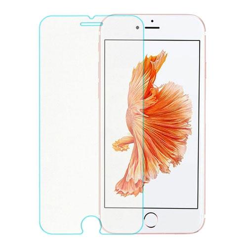 Image of Apple iPhone 7/8 PanserPro Skærmbeskyttelse - Hærdet Glas (afgrænset)