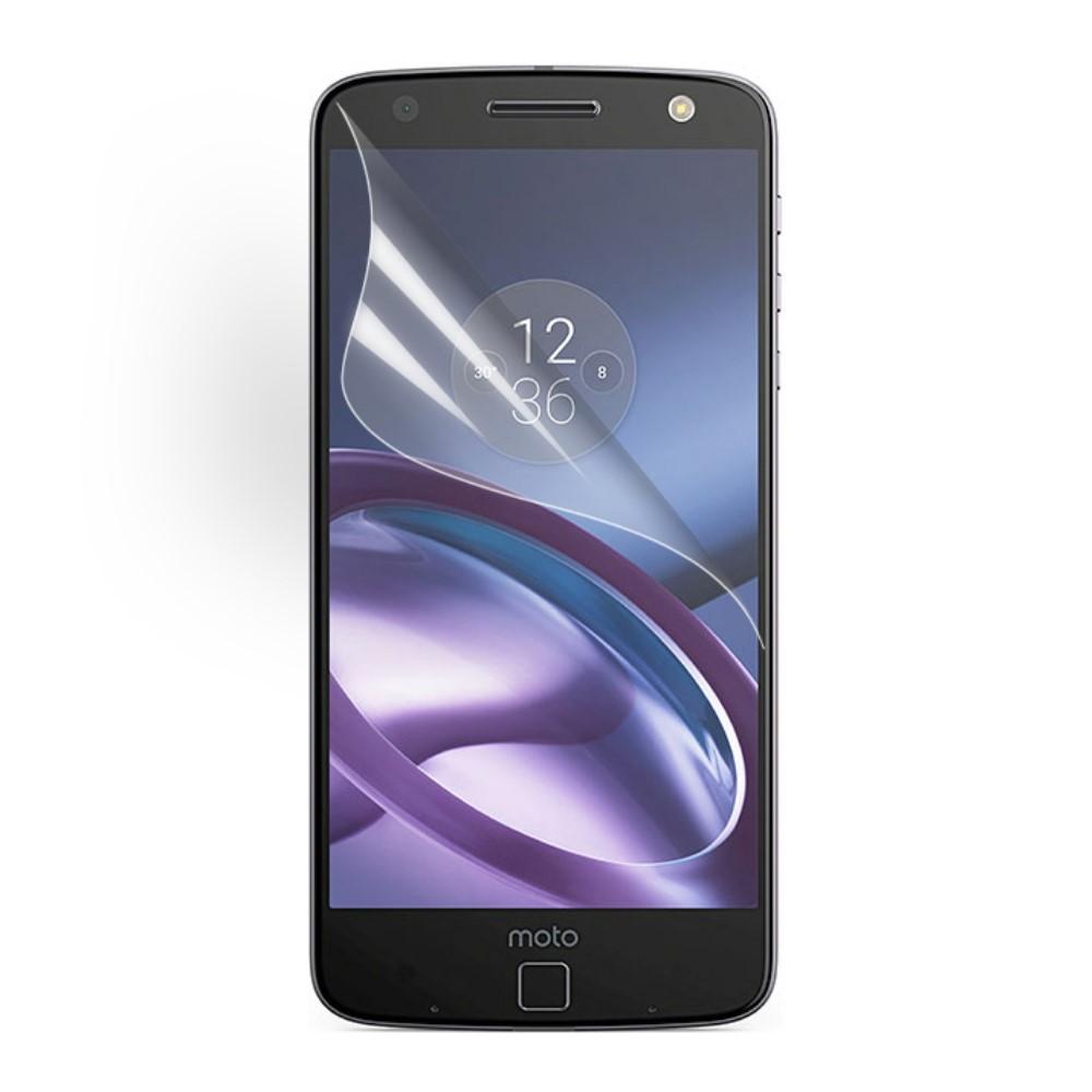 Motorola Moto Z Beskyttelsesfilm