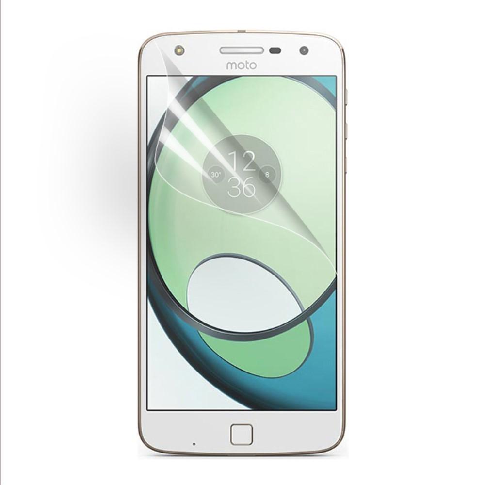 Image of Motorola Moto Z Play Yourmate Skærmbeskyttelse