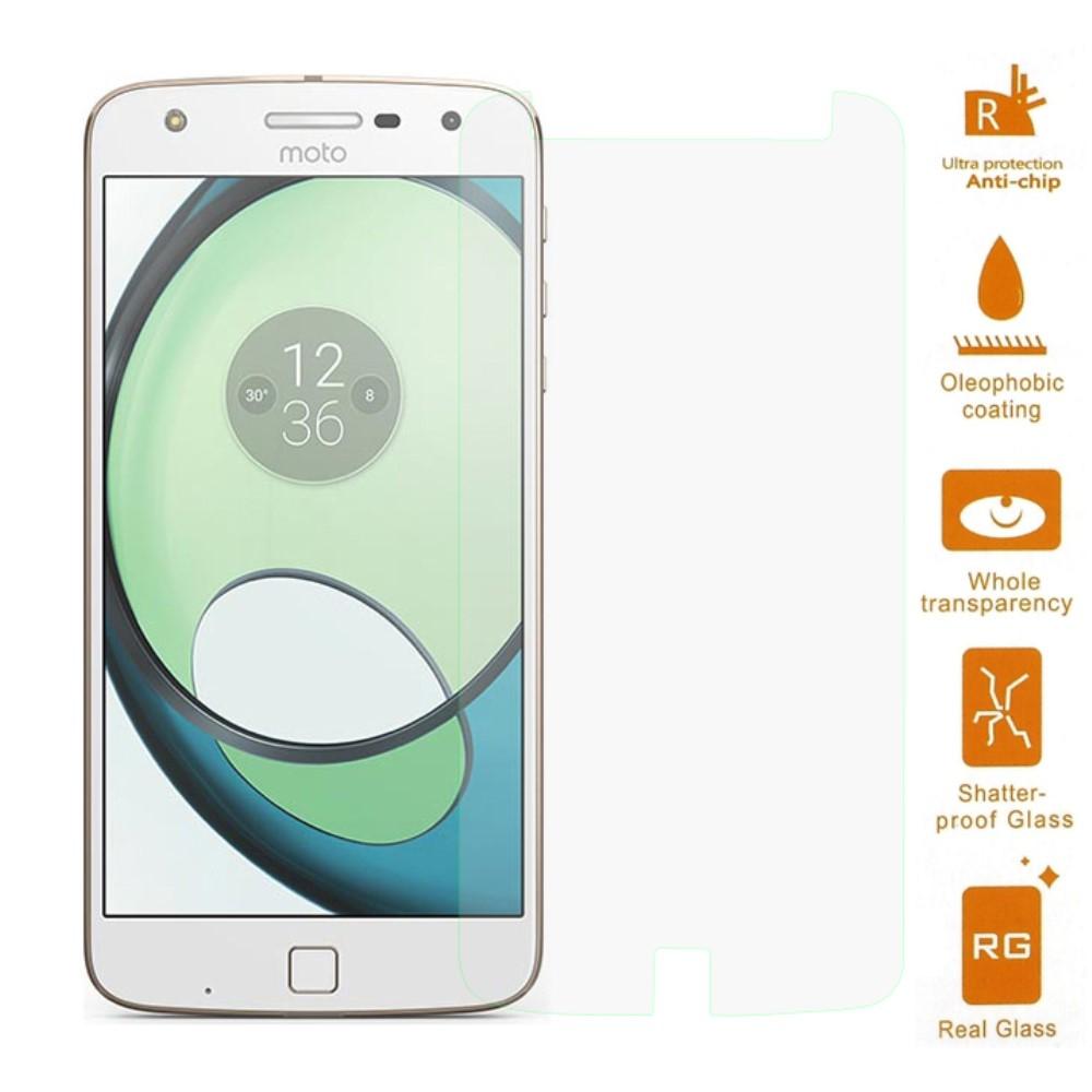 Motorola Moto Z Play Skærmbeskyttelse