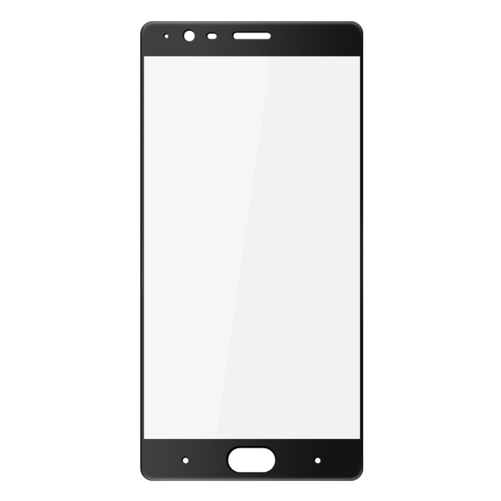 OnePlus 3 Beskyttelsesfilm