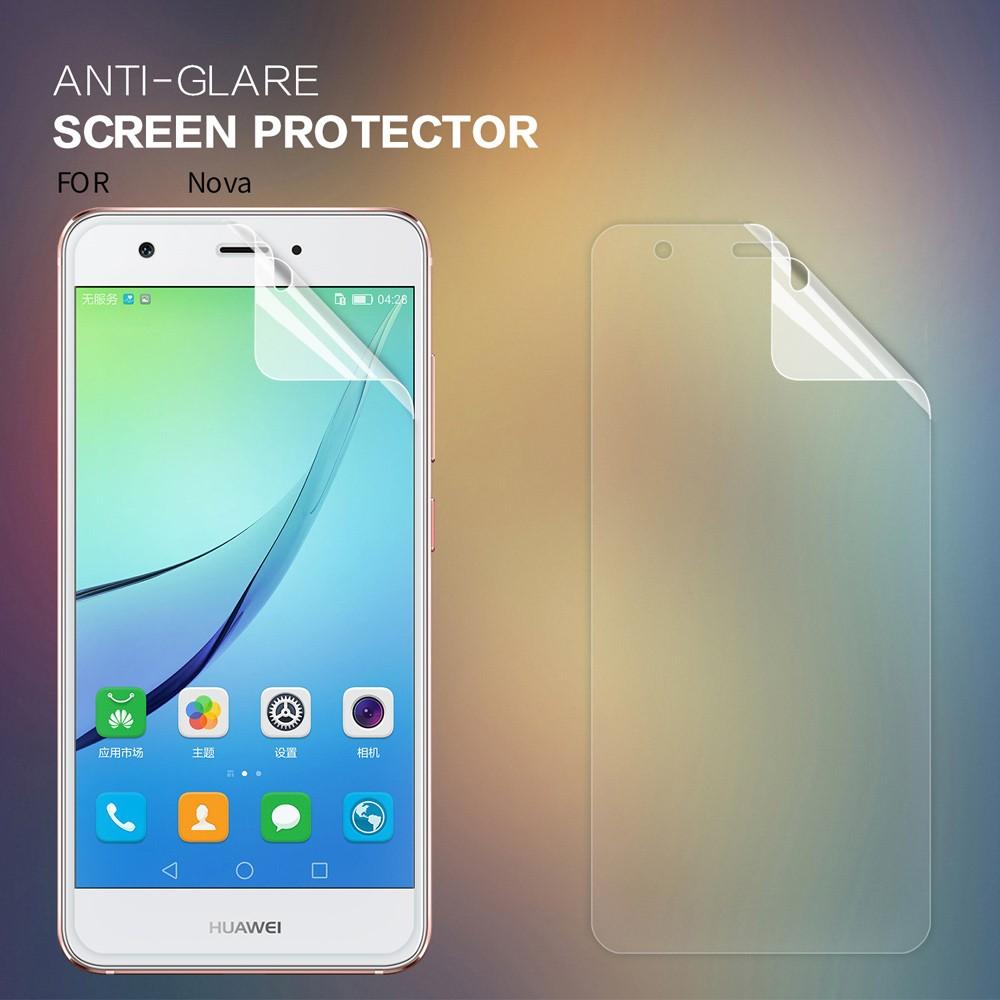 Huawei Nova Skærmbeskyttelse