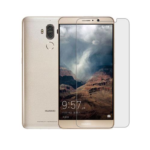 Image of Huawei Mate 9 NILLKIN Anti-fingerprint Skærmbeskyttelse