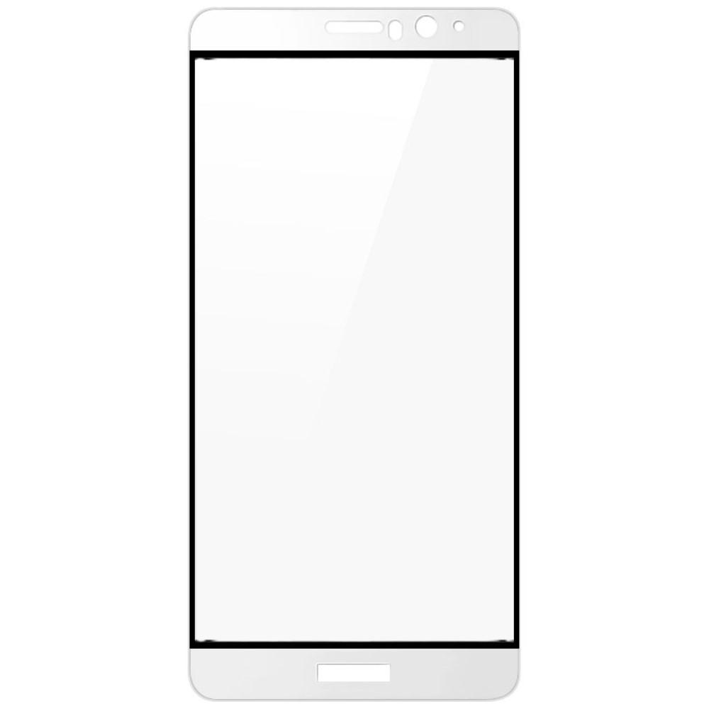 Image of Huawei Mate 9 IMAK Full-Size Hærdet Glas - Hvid