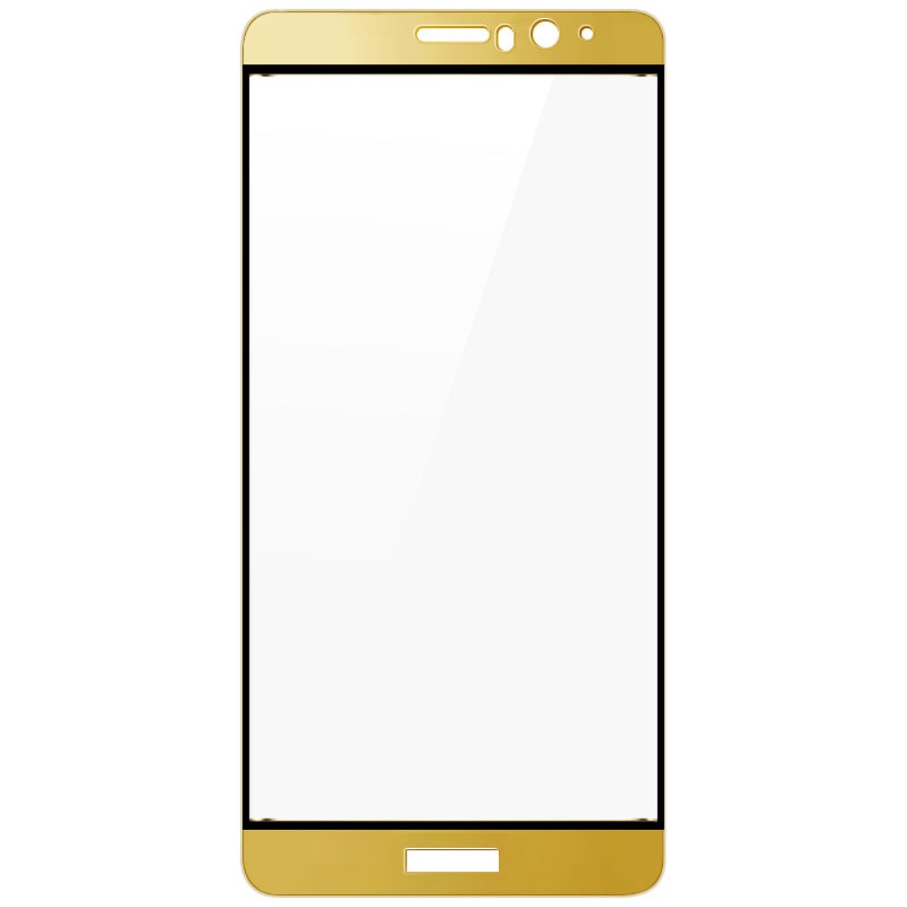 Image of Huawei Mate 9 IMAK Full-Size Hærdet Glas - Guld