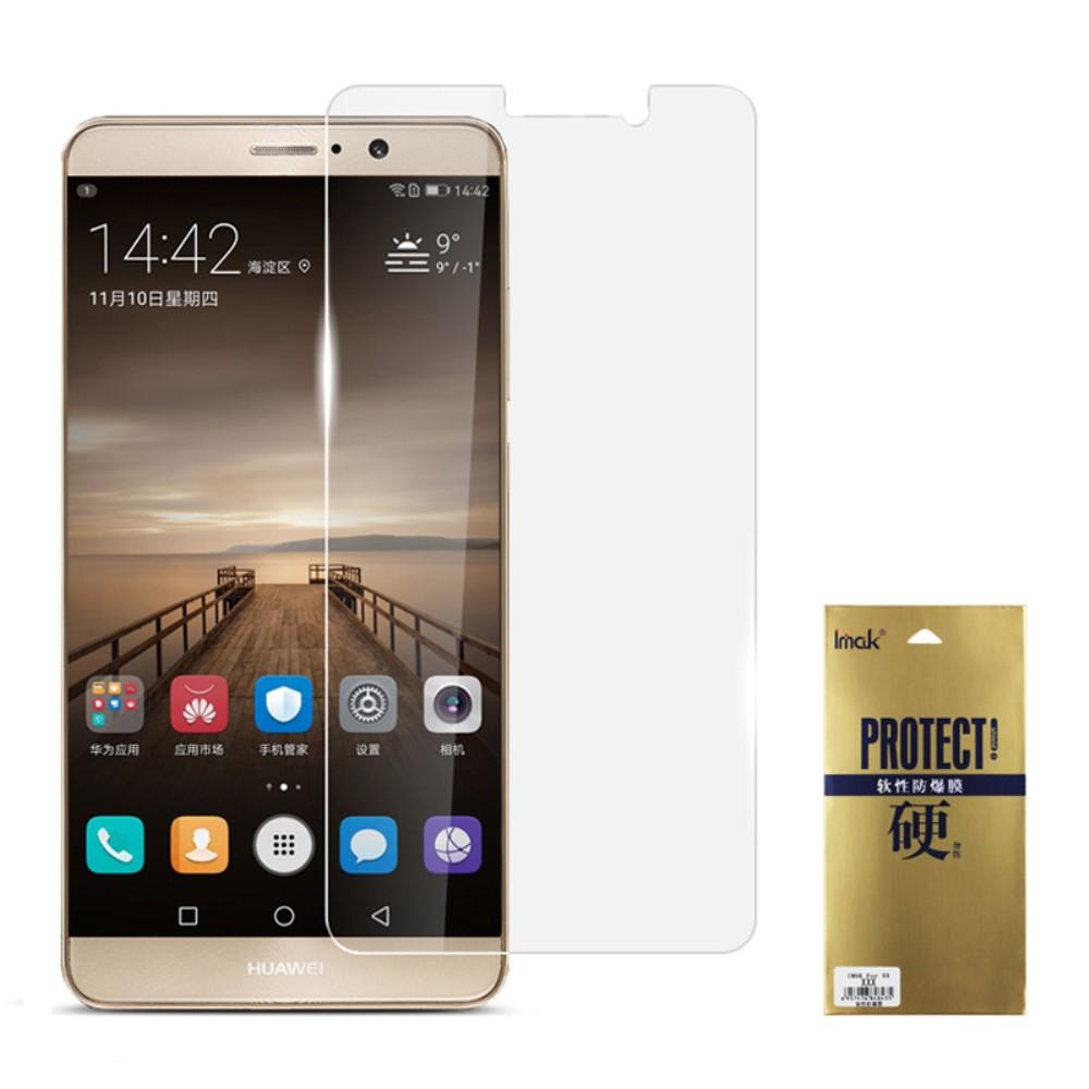 Image of Huawei Mate 9 IMAK TPU Skærmbeskyttelse