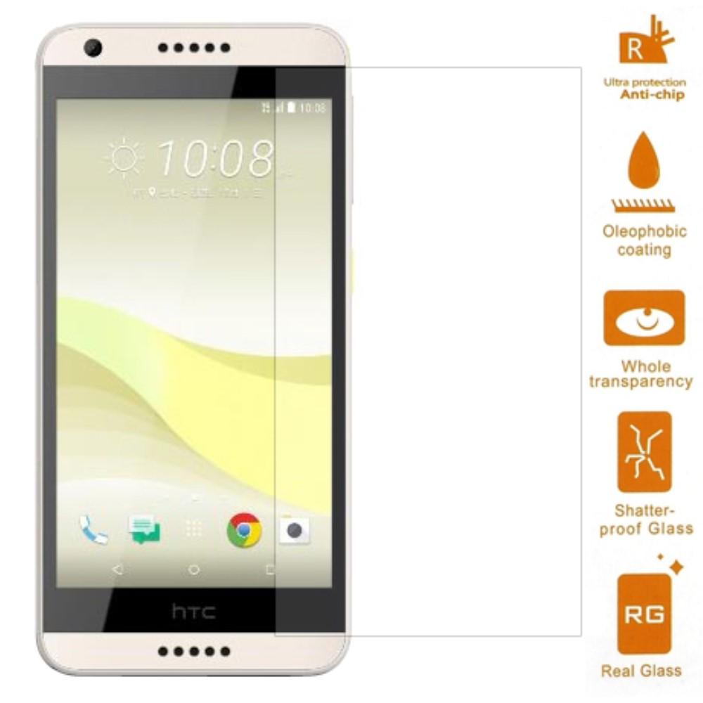 HTC Desire 650 Beskyttelsesfilm