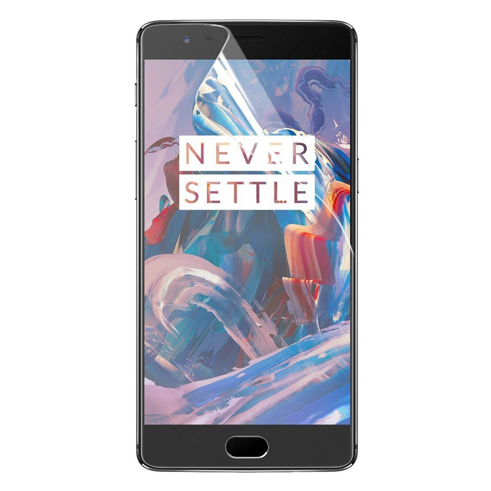 OnePlus 3T Beskyttelsesfilm
