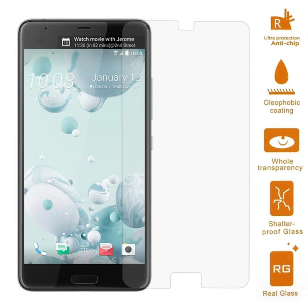 HTC U Ultra Beskyttelsesfilm