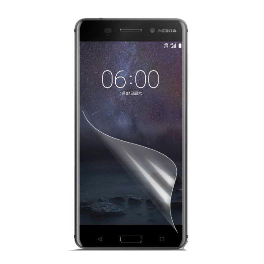 Image of Nokia 6 Yourmate Skærmbeskyttelse
