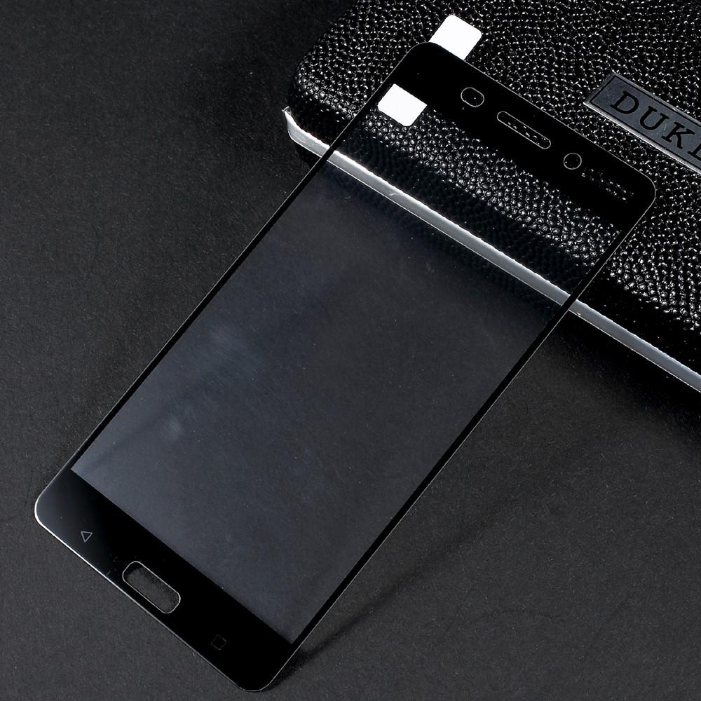 Image of Nokia 6 PanserPro Full-Size Hærdet Glas - Sort