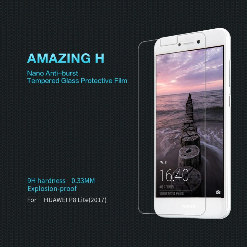 Huawei Honor 8 Lite Beskyttelsesfilm