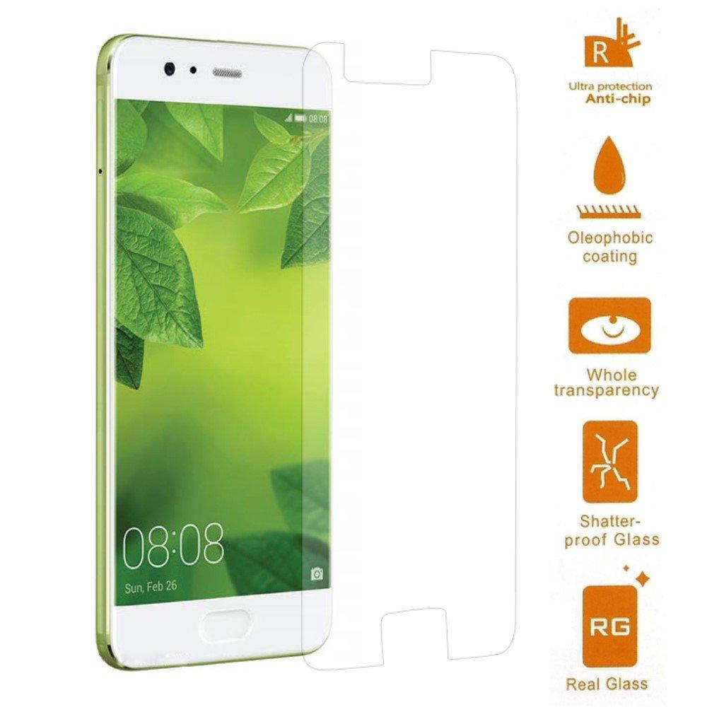 Huawei P10 PanserPro Hærdet Glas Skærmbeskyttelse
