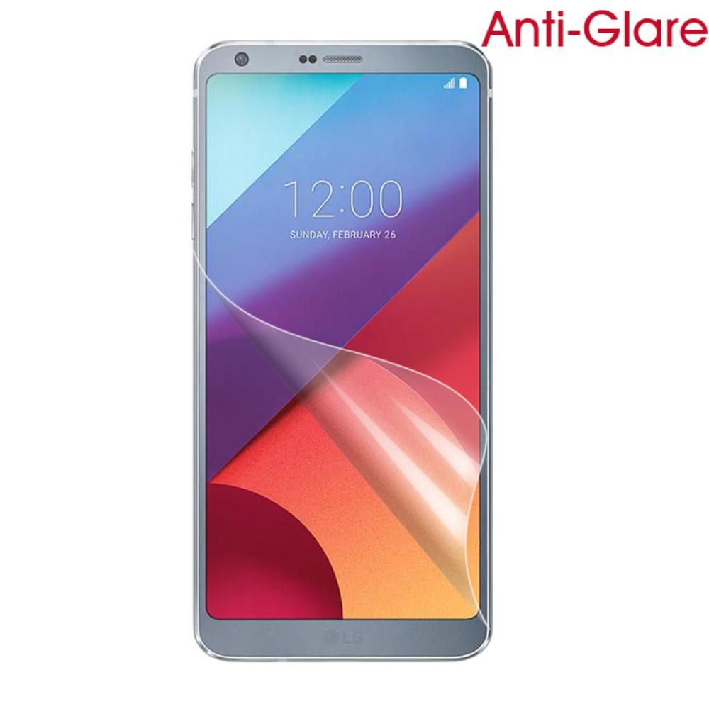 Image of LG G6 Yourmate Anti-glare Skærmbeskyttelse