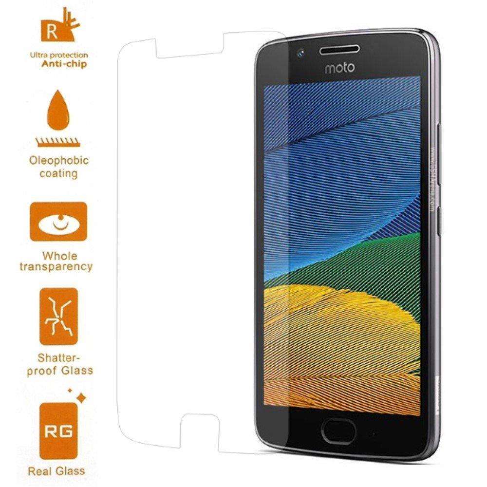 Motorola Moto G5 Skærmbeskyttelse